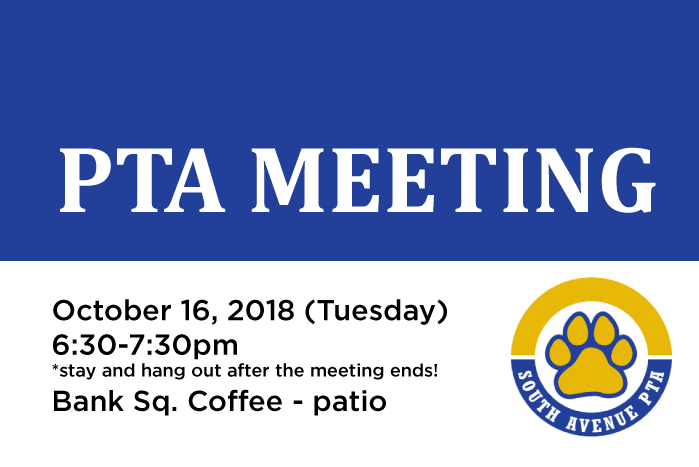 PTA-Meeting-10-16-18